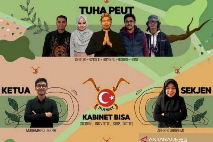 Ikamat harap dukungan penuh Pemerintah Aceh