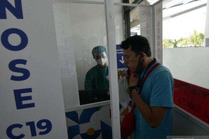 Bandara Supadio Pontianak kini miliki layanan GeNose C19