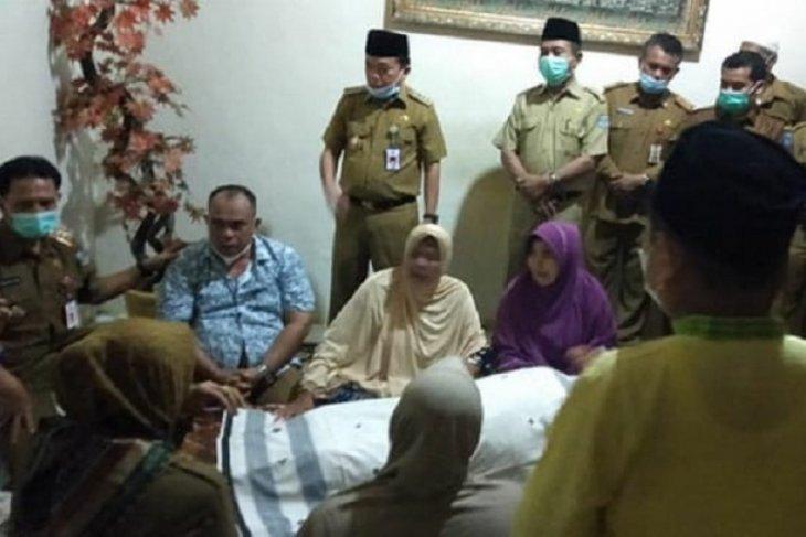 H Hambali, Asisten III Setda Pemkab Merangin tutup usia