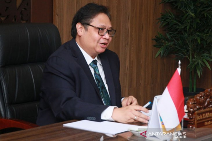 Indonesia hentikan pemberian visa bagi WNA dari India