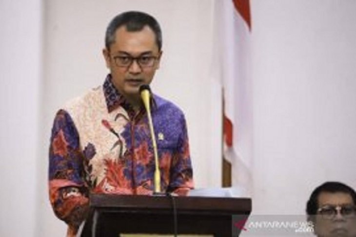 Anggota DPR minta TNI-Polri  sigap atasi aksi teror KKB