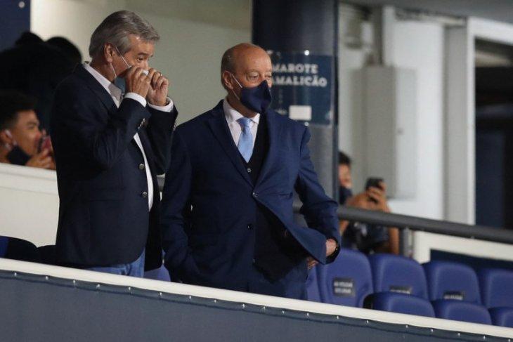 Porto tolak bergabung  dengan Liga Super Eropa