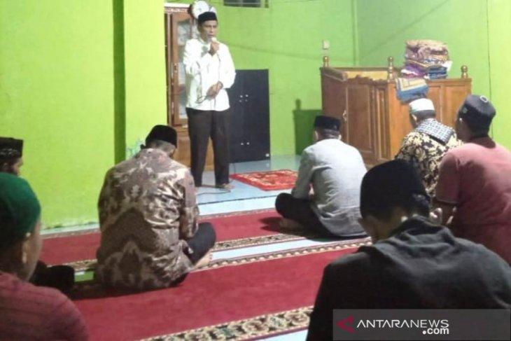Pemkab Nagan Raya gelar Safari Ramadhan, Bupati di Darul Makmur, Sekda ke Tripa Makmur
