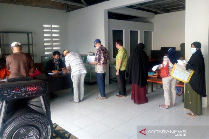 132.047 keluarga di Kota Bekasi terima BST dua bulan