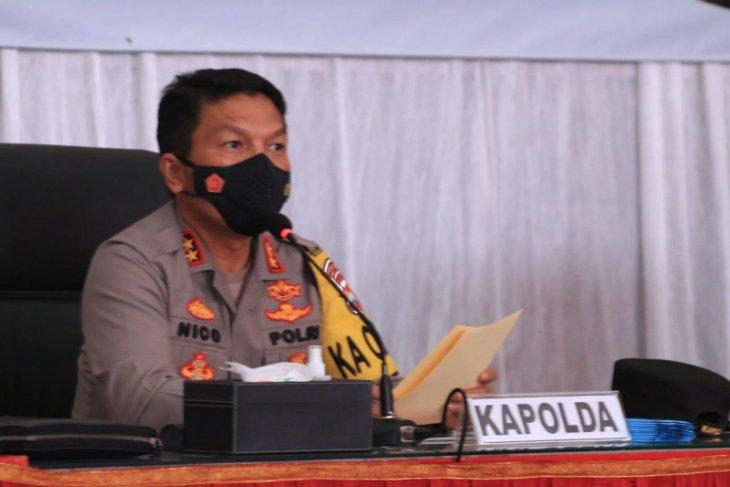 Kapolda Jatim minta anggota tekankan moderasi untuk cegah terorisme