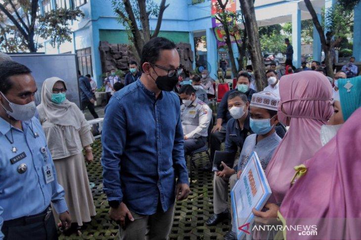 Tekan angka putus sekolah, Pemkot Bogor luncurkan program OTA