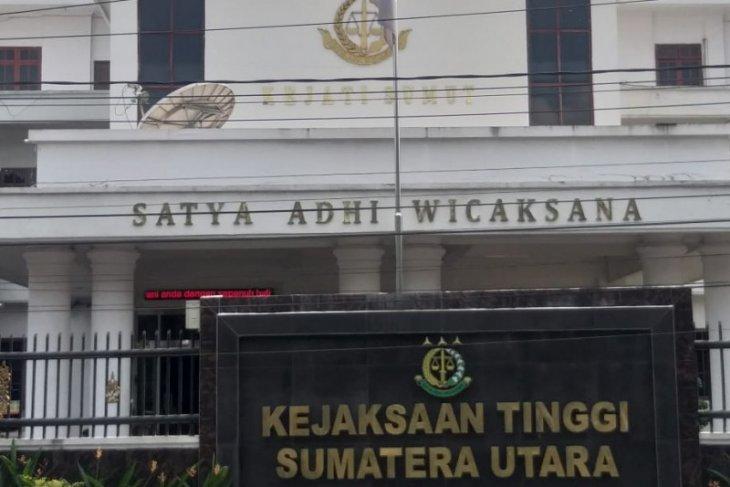Kejati Sumut tetapkan terpidana narkoba Sugianto sebagai buronan