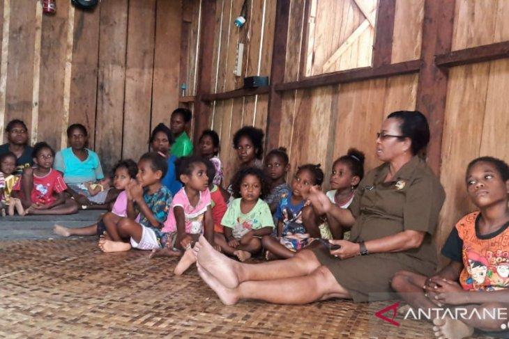 Warga pedalaman Wondama Papua Barat minta perhatian Pemerintah