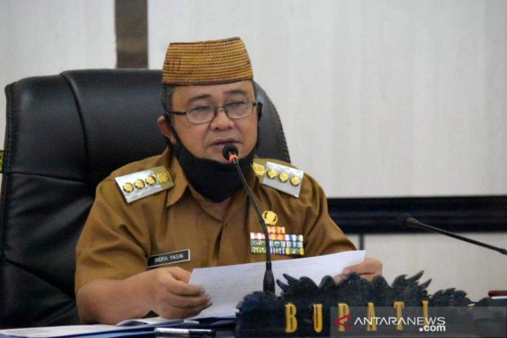 Serapan anggaran Pemkab Gorontalo Utara triwulan I lampaui target