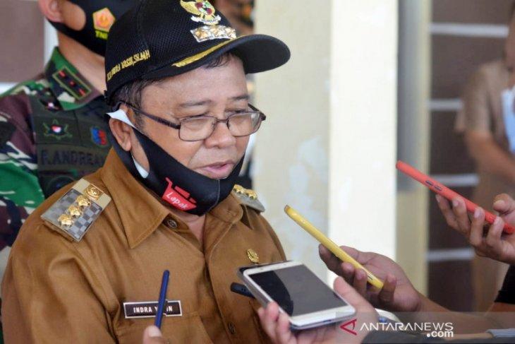Bupati Gorontalo Utara ingatkan warga tidak lengah terapkan protokol kesehatan