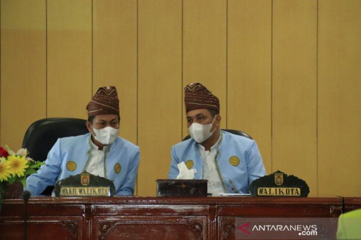 Komitmen ditengah pandemi COVID-19 menuju Banjarbaru juara