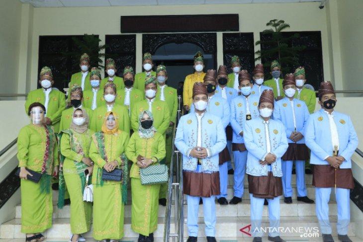 DPRD siap membangun Banjarbaru melalui kebersamaan