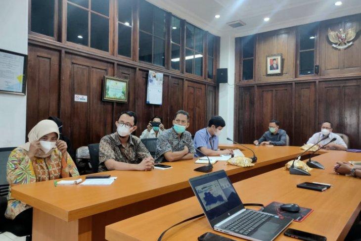 Itjen Kementan kunjungi PTPN XI untuk kawal SPIP