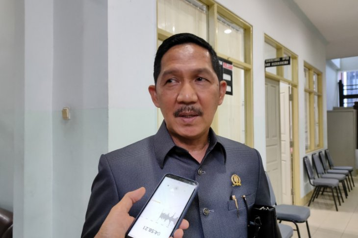 Anggota DPRD Kalsel sambutan positif rencana pemkab Banjar normalisasi sungai