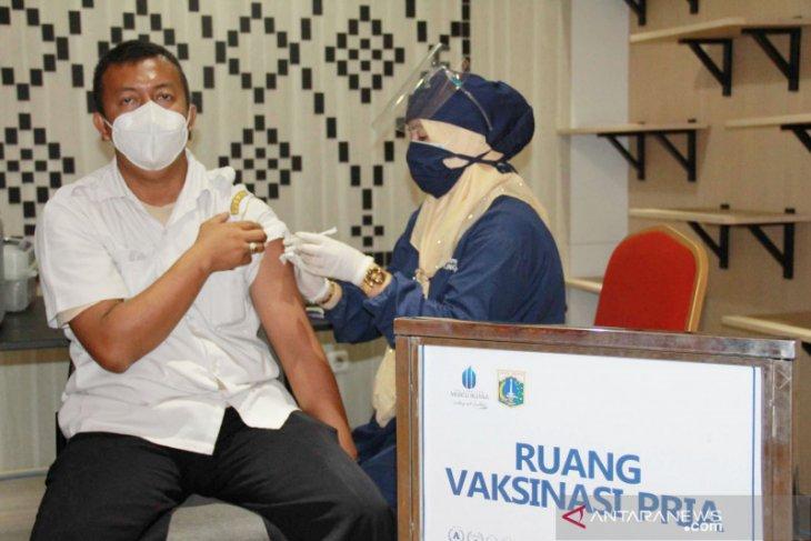 UMB jadi sentra vaksinasi di Jakarta Barat
