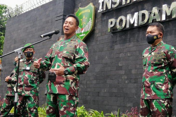 TNI AD dalami anggota Kopassus jadi korban pengeroyokan