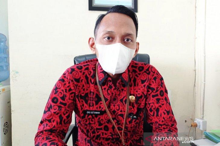Inspektorat evaluasi kinerja 20 OPD Kabupaten PPU