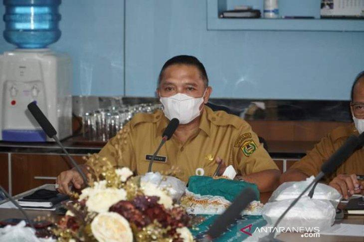 Sekdakot Banjarmasin: erpanjangan PPKM karena warga masih lengah Prokes
