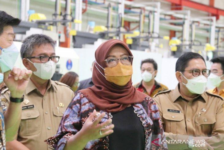 Ade Yasin janji kawal kemudahan berinvestasi di Kabupaten Bogor