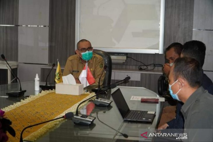Banjarmasin govt agrees on waste processing with RDF technology