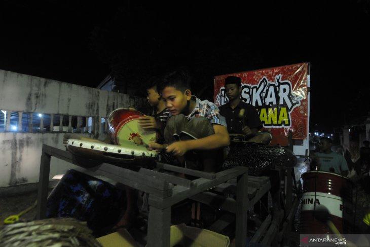 Musik Sahur