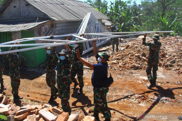 BPBD Malang rampungkan pendataan kerusakan di 32 kecamatan akibat gempa