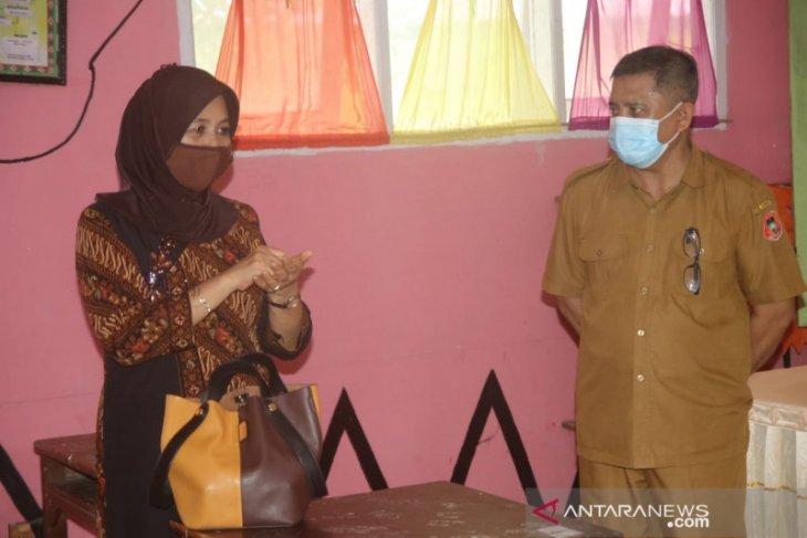 Kabupaten Gorontalo siap melaksanakan pembelajaran tatap muka