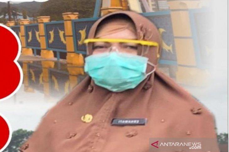 Kotabaru, Kalsel targetkan vaksinasi 45.676 sasaran