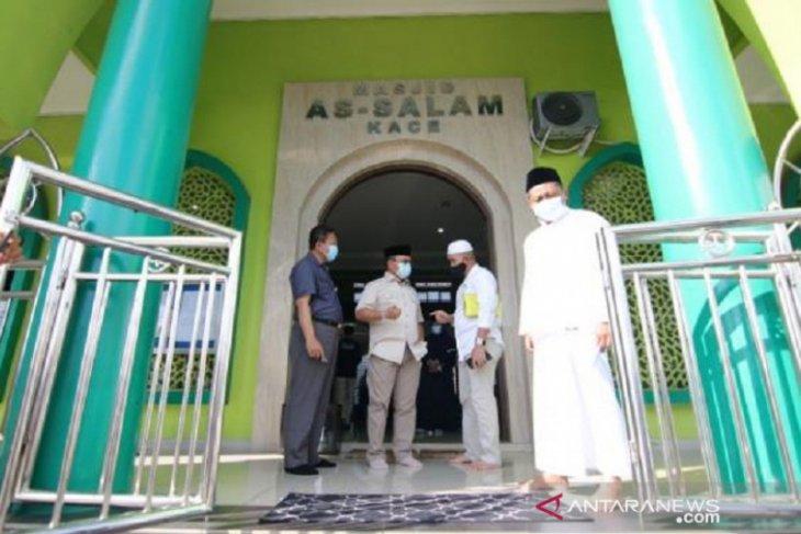 Bangka Belitung jemput bola untuk vaksinasi lansia dan tokoh agama