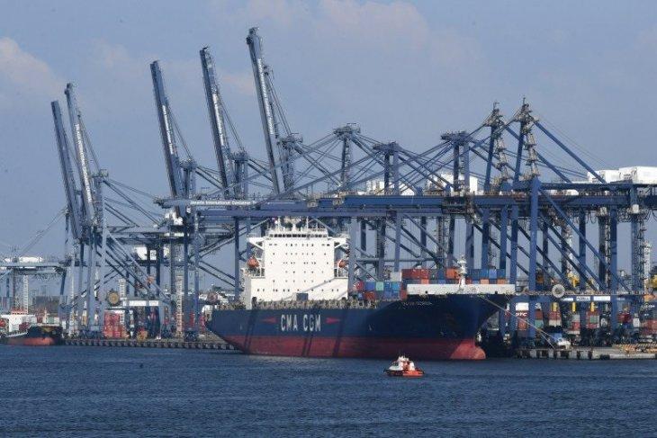 Indonesia catat surplus neraca perdagangan Mei tertinggi selama 2021