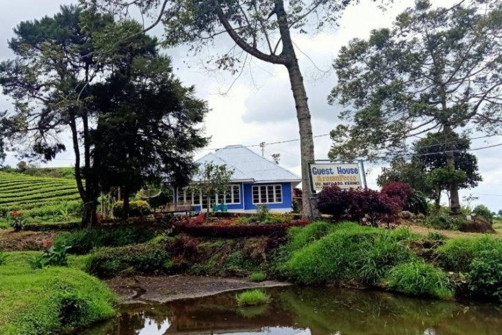 PTPN VI  manfatkan aset jadi penginapan, cafe dan agro wisata