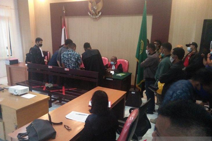 Penganiaya mahasiswa Unpatti Ambon divonis 15 tahun penjara