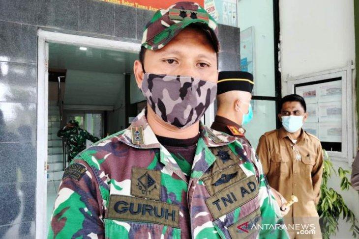 Dandim : Tidak ada anggota TNI terlibat penembakan warga sipil di Nagan Raya