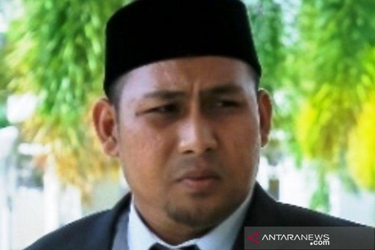 Lagi, seorang warga Aceh Barat terinfeksi virus corona