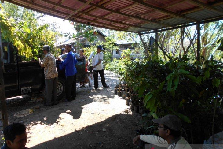 Forestry Agency responds FKH idea to restore Sungai Madang fruit center