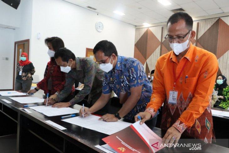 Kemendagri berikan ADM untuk tingkatkan layanan publik di Denpasar
