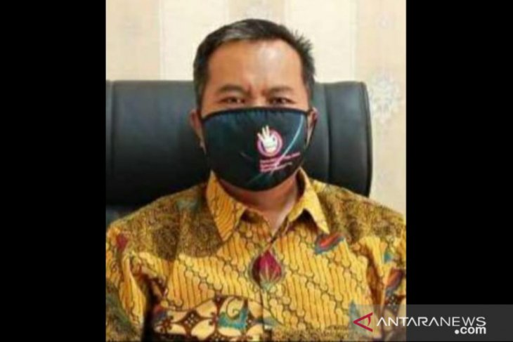 538 pasien COVID-19 Bangka Selatan dinyatakan sembuh