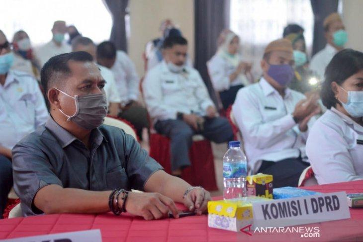 DPRD harap sosialisasi pemanfaatan elpiji subsidi terus diperkuat