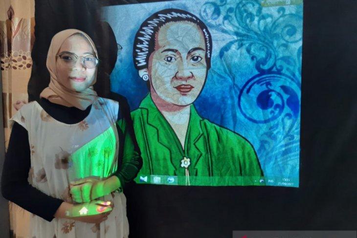 Aktivis Kartini dorong perempuan Indonesia berani tunjukkan potensi