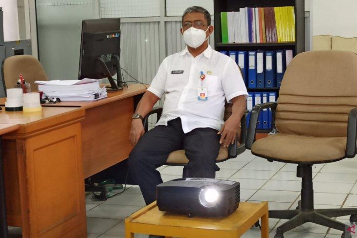 Korpri Unit DPMPD Kaltim Siap Gelar Bazar Ramadhan 1442 H