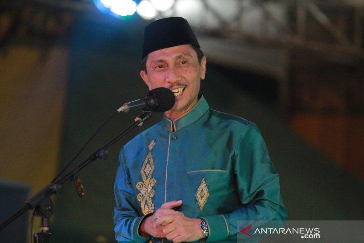 Zakat fitrah di Kabupaten Gorontalo ditetapkan Rp30 ribu