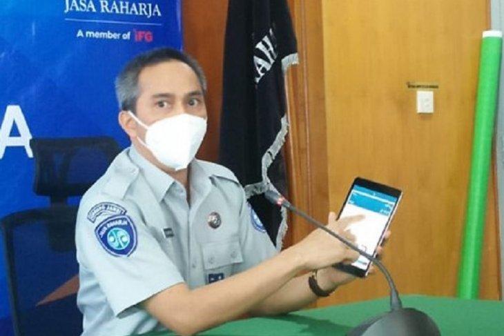 Jasa Raharja Jambi ajak masyarakat gunakan aplikasi JRku