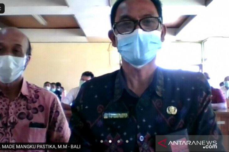 Anggota DPD dorong pelajar SMK di Bali dibekali keahlian pemasaran