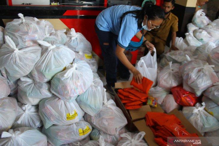 Korban gempa di Malang membutuhkan sejumlah bantuan mendesak