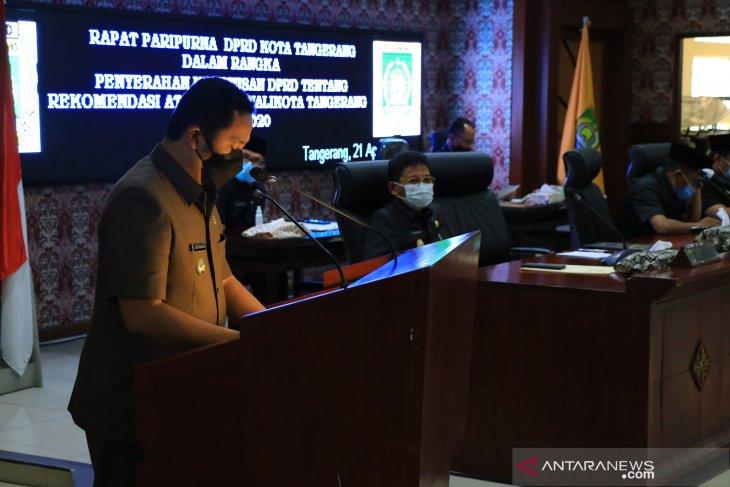 Pemkot Tangerang tunggu  pusat terkait kelanjutan PLTSa
