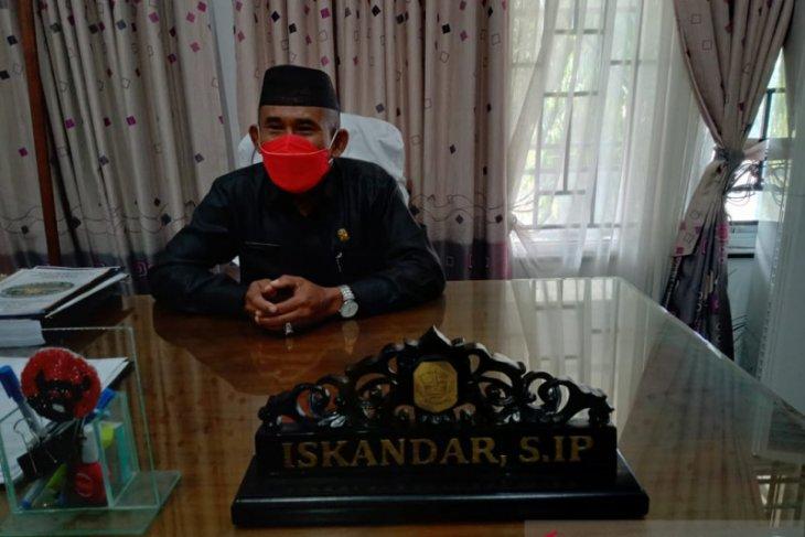 Ketua DPRD Bangka: Hari Kartini momentum untuk disiplin prokes COVID-19