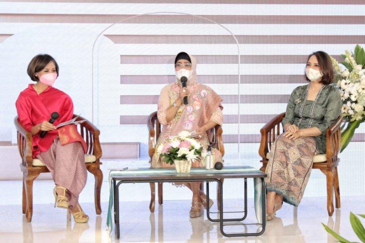 Srikandi BNI mendukung perempuan UMKM ekspor produk ke luar negeri