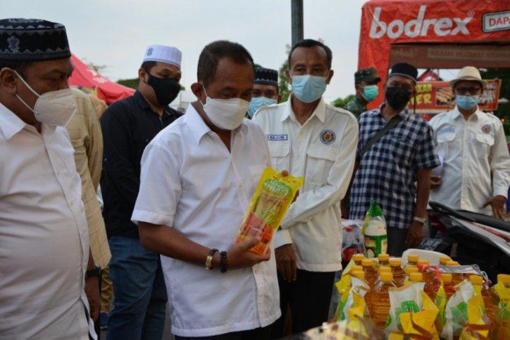 Wawali Armuji izinkan warga gelar Bazar Ramadan
