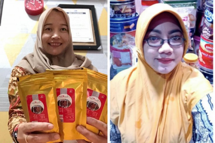 Pengusaha perempuan menyambut Ramadhan dengan bantuan teknologi