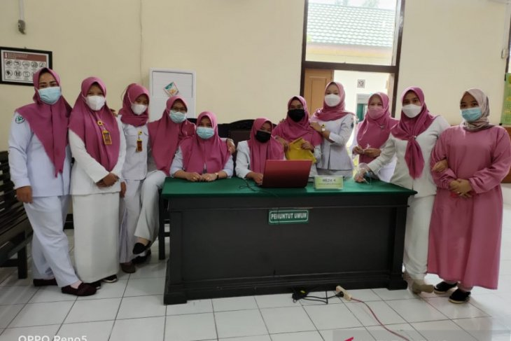 Kartini-Kartini